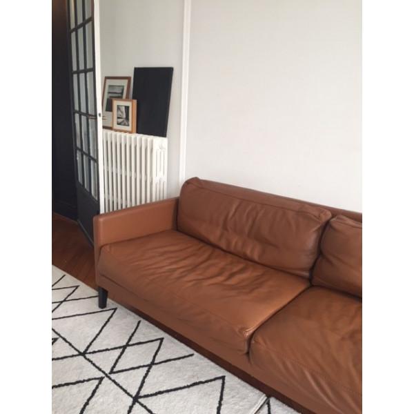 canape duvivier so chic so design. Black Bedroom Furniture Sets. Home Design Ideas