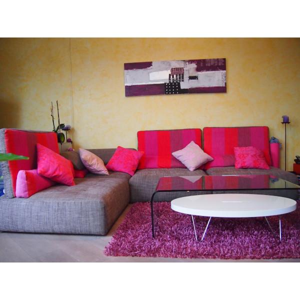 canap modulable d 39 occasion roche bobois. Black Bedroom Furniture Sets. Home Design Ideas