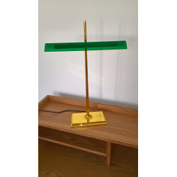 Goldman desk lamp by Flos