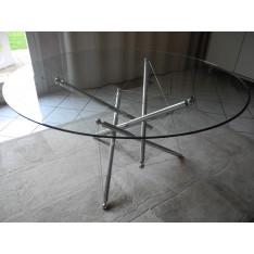 Table modèle 714 éditée par Cassina