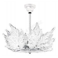 Chandelier 'Champs Elysees' by Lalique