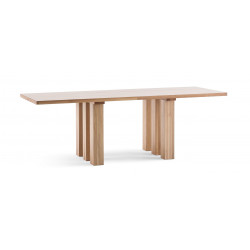 Basilica Dining Room Table by Mario Bellini for Cassina