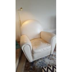 fauteuil Poltrona Frau