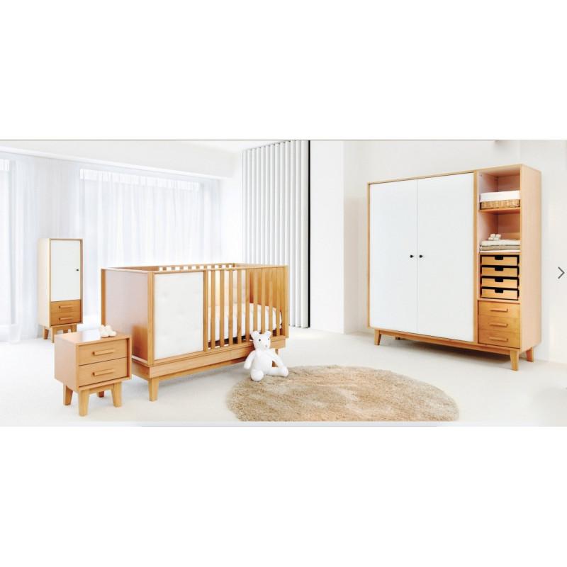 Chambre enfant - Théophile & Patachou