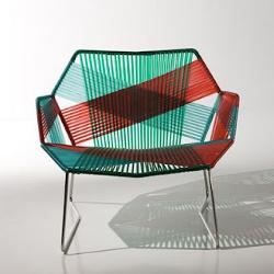 Designer Patricia Urquiloa