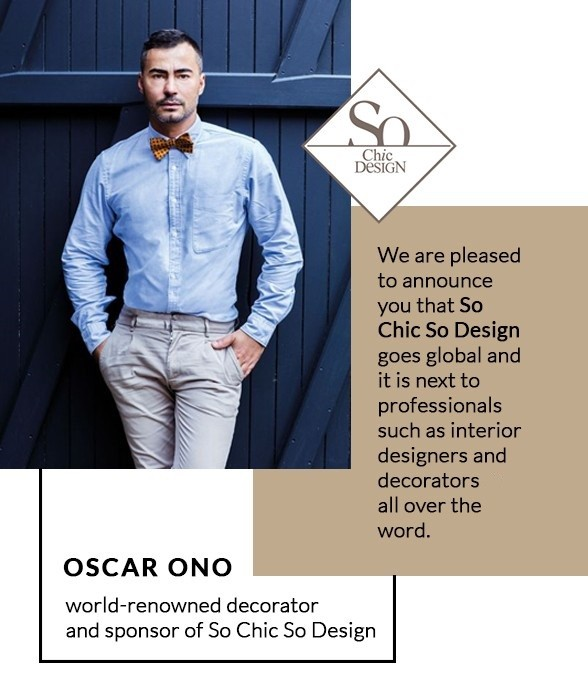 SoChicSoDesign international openness