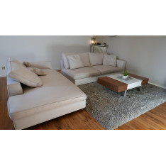 Canapé en cuir de Daniele Lo Scalzo Moscheri