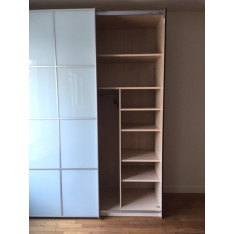 Attraction Wardrobe -Nolte Mobel