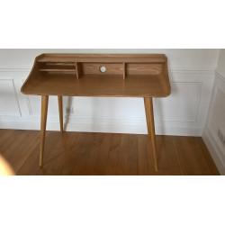 Vintage massive desk by Made