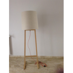 Dalainor floor lamp