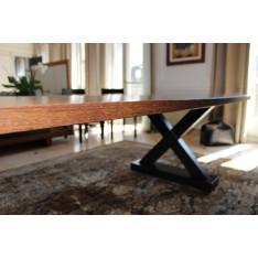 Table de salle à manger massive Christian Liaigre