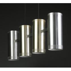 Trombone pendant lighting by Fog Og Mørup