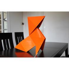 Léonie Cocotte Origami lamp