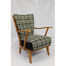 1960s vintage armchair