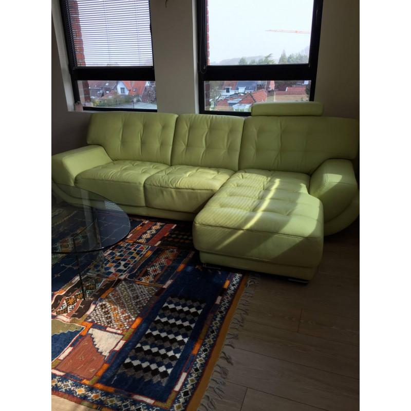 Canapé d'angle Swing