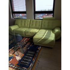 Swing corner sofa