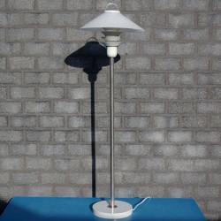 Scandinavian style floor lamp 1970s