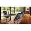 Table bureau de groupe Burdick de chez Herman Miller