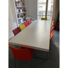 Athos dining table by B&B Italia