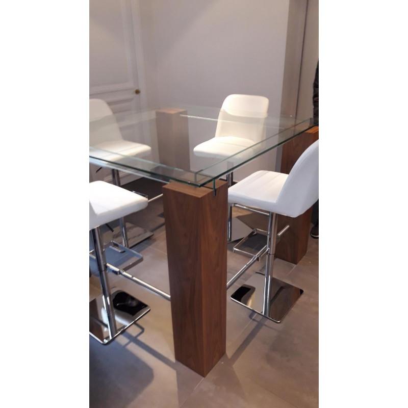 Eat standing table Roche Bobois