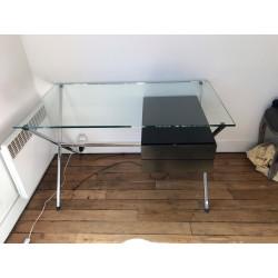 Desk by Franco Albini, Knoll International Edition