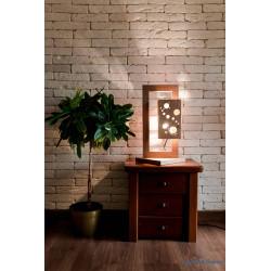 MoonLight concept lampe rectangulaire