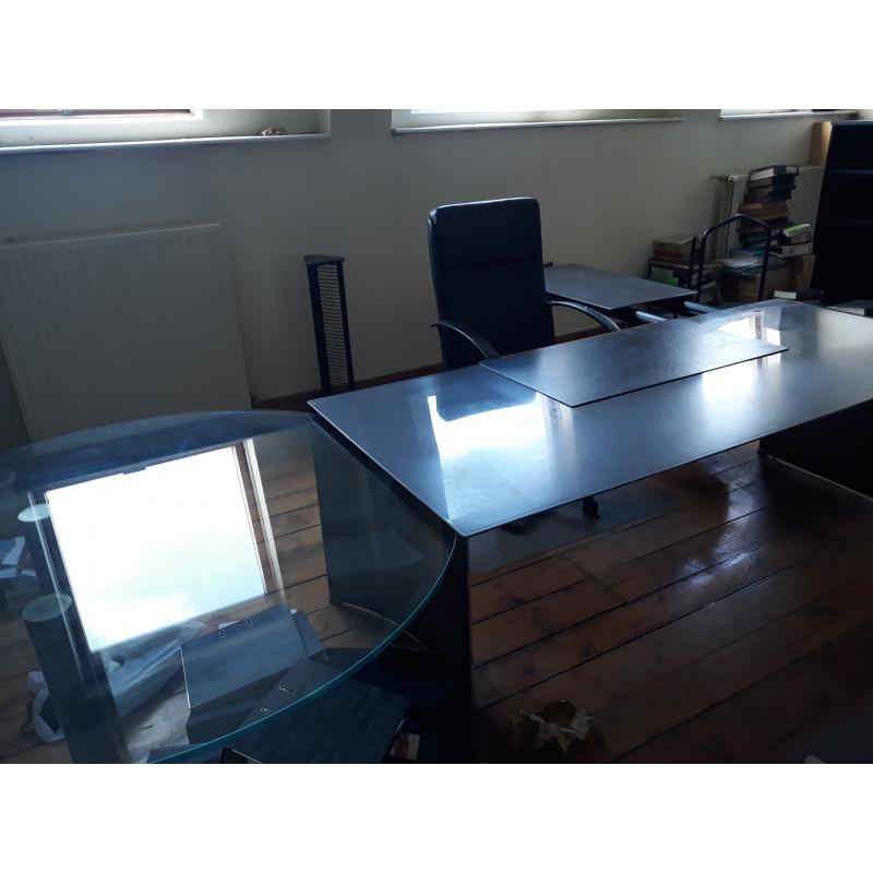 Arcada desk by Paolo Piva B&B