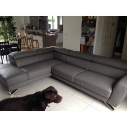 Canapé d'angle Nicoletti Itaca