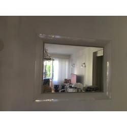 miroir mural marque kartell