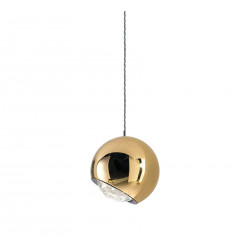 Suspensions Spider x 3 - Studio Italia Design