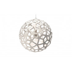 Coral Pendant Light