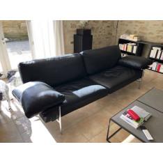 Sofa + chaise longue B&B italia dieses