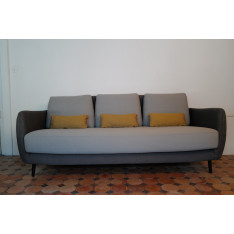 3 seater sofa, NEW, ELLA model
