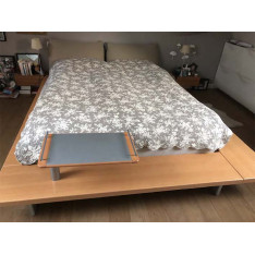 Peter Maly bed