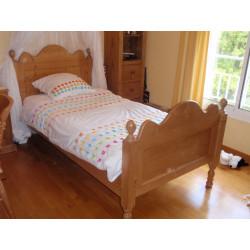 Chambre enfant - meubles Interior's Collection Natural