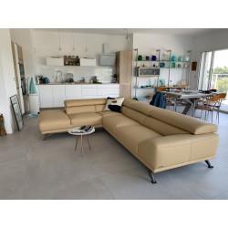 Canapé d'angle AZUR