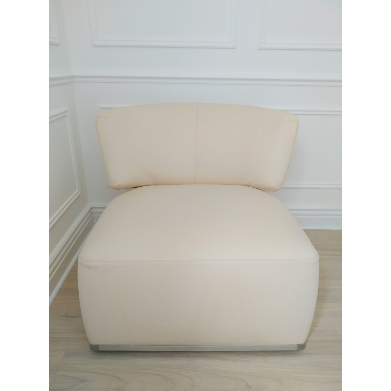 Fauteuil maxalto amoenus soft cuir