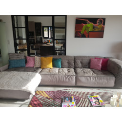 Canapé d'angle Doimo