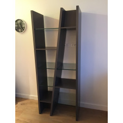 Gautier Reversible Bookcase