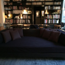 Tristan Auer deep sofa